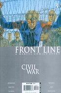 Civil War: Front Line (Comic-Book) #3