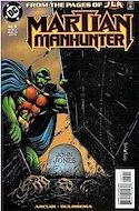 Martian Manhunter Vol. 2 (Comic Book 24 pp) #5