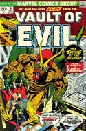 Vault Of Evil (Grapa) #6