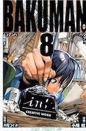 Bakuman (Tankôbon) #8
