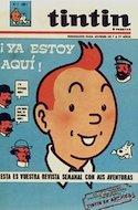 Tintin (Grapa 20 pags.) #1