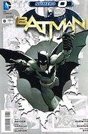 Batman (2012-2017) (Grapa) #0