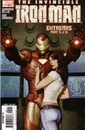 Iron Man Vol. 4 (2005-2009) (Comic Book) #5