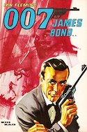 007 James Bond (Grapa) #9