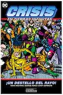Crisis en Tierras Infinitas (Grapa) #8
