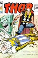 Thor Vol. 2 (1974-1980) (Grapa 56 pp) #2