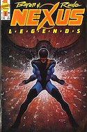Nexus Legends (Grapa, 32 págs.) #8