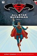 Batman y Superman. Colección Novelas Gráficas (Cartoné) #7