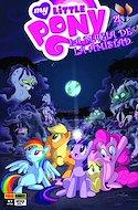 My Little Pony: La magia de la amistad (grapa) #4