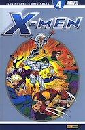 X-Men (Segundo coleccionable) (Rústica 80 pp) #4