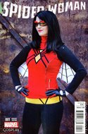 Spider-Woman (Vol. 6 2015-2017 Variant Cover) (Comic Book) #1.3