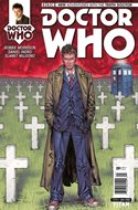 Doctor Who: The Tenth Doctor (Comic Book) #9