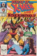 What If (Vol. 2 1989-1998) (Comic-Book) #6