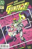 Gunfire (Grapa) #4