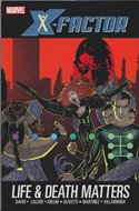 X-Factor Vol. 3 (Softcover) #2