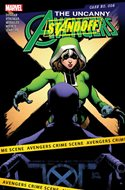 The Uncanny Avengers Vol. 3 (2015-2018) (Comic-book) #8