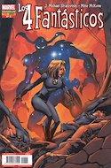 Los 4 Fantásticos Vol. 6 (2006-2007) (Grapa, 24 páginas.) #5
