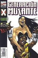 Generación Mutante (2000-2002) (Grapa. 17x26. 72 páginas. Color.) #6