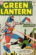 Green Lantern Vol. 1 (1960-1988) (Comic Book) #1