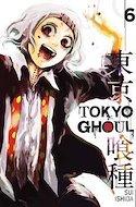 Tokyo Ghoul (Paperback) #6