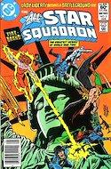 All-Star Squadron Vol 1 (Grapa) #5