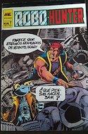 Sam Slade Robo-Hunter (Comic Book) #7