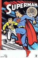 Superman: Las primeras cien historietas (Rústica) #2