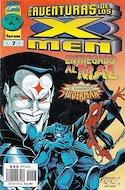 Las nuevas aventuras de los X-Men Vol. 2 (Grapa 24 pp) #7