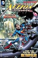 Action Comics Vol. 2 (2011-2016) (Digital) #8