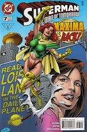 Superman The Man of Tomorrow Vol. 1 (Comic Book) #7