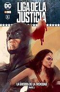 Liga de la Justicia (Coleccionable semanal) (Cartoné 120 pp) #6