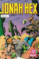 Jonah Hex Vol. 2 (Agrafé. 100 pp) #8