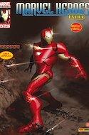Marvel Heroes Extra (Broché) #5