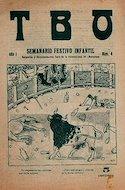 TBO (1917-1938) (Cuaderno) #4