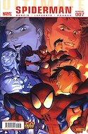 Ultimate Comics: Spiderman (2010-2012) (Grapa 48 pp) #7