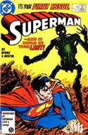 Superman Vol. 2 (1987-2006) (Comic Book) #1