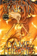 A Game Of Thrones (Saddle-stitched) #6