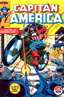 Capitán América Vol. 1 / Marvel Two-in-one: Capitán America & Thor Vol. 1 (1985-1992) (Grapa 32-64 pp) #6