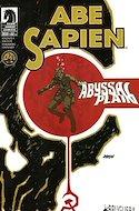 Abe Sapien (Grapa) #8