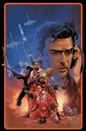 Poe Dameron (Comic-book) #29
