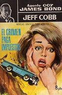 Agente 007 James Bond (Grapa) #4
