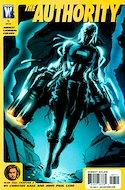 The Authority Vol. 5 (2008-2011) (Comic Book) #7