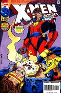 X-Men Adventures Vol 3 (Comic Book) #6