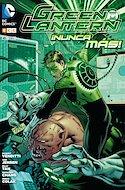 Green Lantern. Nuevo Universo DC / Hal Jordan y los Green Lantern Corps. Renacimiento (Grapa, 48 págs.) #41