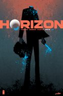 Horizon (Comic-book) #6