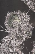 Gideon Falls (Variant Cover) (Comic Book) #1.2