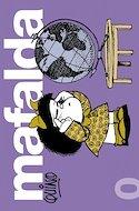 Mafalda (Rústica. 2006-2007) #0
