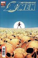 Astonishing X-Men Vol. 1 (2005-2006) (Grapa 24 pp) #9
