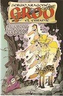 Groo el errante / Groo (1994-2008) (Rústica 96 pp) #8