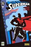 Superman (2001-2002) (Rústica) #1